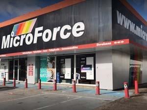 Microforce Acajou